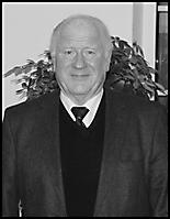 Ferdinand Sorger Sen. Trauerflor