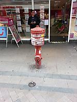 Hydrant Dortmund