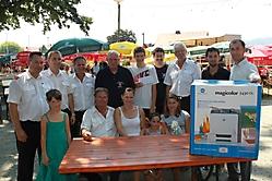 Sommermeile 2013