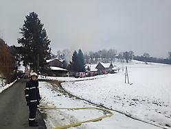 Wohnhausbrand in Tanzelsdorf (3)