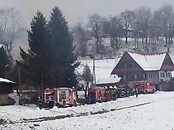Wohnhausbrand in Tanzelsdorf (4)