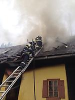 Wohnhausbrand in Tanzelsdorf (7)