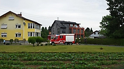 2016-06-09 Küchenbrand in Frauental
