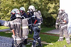 2016-07-07 Heizungsbrand in Zeierling