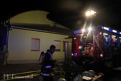 2016-08-05 Brandeinsatz Bürogebäude