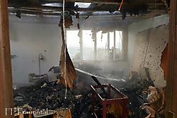 2016-10-11 Brandeinsatz Franz-Göblstraße