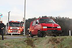 2016-11-11 Verkehrsunfall Unimarkt