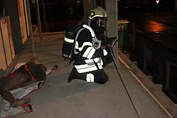 2016-02-12 Alarmübung Reiss-Hof