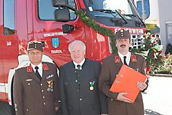 Nachruf Ferdinand Sorger