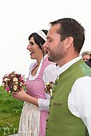 2016-10-15 Hochzeit Sandra Prinz und Hubert Murko