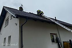 2020-11-26 B12 Wohnhausbrand Nieder Gams - IMG_8292