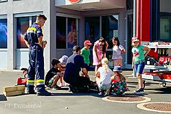 2021-07-29 Besuch Kinderfreunde - 2BFE7644-2751-4532-9D72-6DCA0DDA8D70